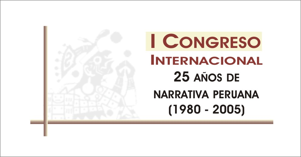Enlace a la página del Congreso de Narrativa Peruana